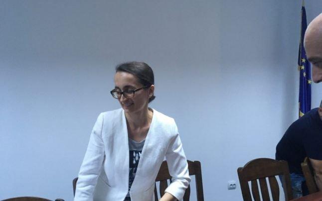 CSM a respins cererea de suspendare a procuroarei care a luat-o cu forța pe Sorina 16