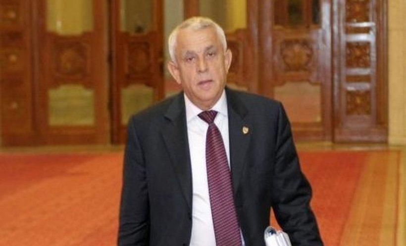 """Petre Daea: """"România nu va opri exportul de ovine sub nicio formă"""""""
