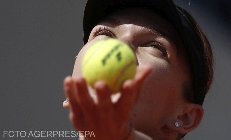 """Simona Halep, despre finala cu Serena Williams: """"Mă simt mai puternică mental să o înfrunt"""""""