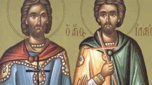 CALENDAR ORTODOX 12 IULIE. Ce sărbătoresc astăzi creștinii ortodocși