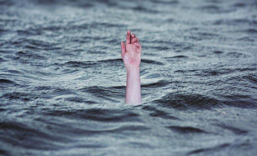 Tragedie în Constanța. Un bărbat a murit înecat în lacul Techirghiol