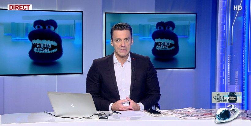 Mircea Badea, reacție după demisia lui Carmen Dan de la ministerul de Interne: Dăncilă a făcut ce i-a zis Iohannis, chiar dacă nu a vrut