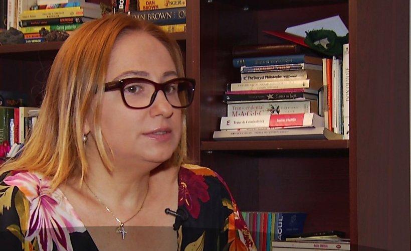HOROSCOP. Astrologul Cristina Demetrescu, despre cum ne influențează eclipsa din noaptea de 16 spre 17 iulie