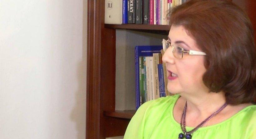 INTERVIU EXCLUSIV cu Ruxandra Popescu, o altă victimă a procurorilor de la DNA Ploiești. Judecătoarea a fost achitată după trei ani de coșmar 16