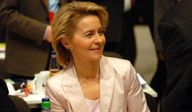 Ursula von der Leyen este noul șef al Comisiei Europene