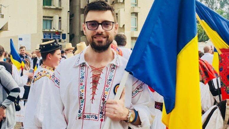 Mihai Huzău, numit secretar de stat la Ministerul pentru Relația cu Parlamentul