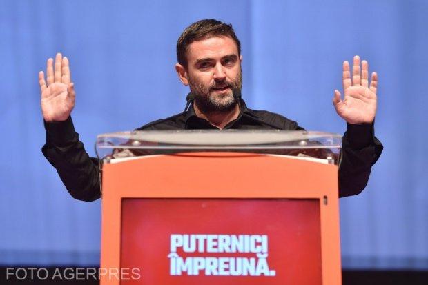 """Planul lui Liviu Pleșoianu: """"Răspunsul vă va face să înțelegeți exact frica din sistem"""" 72"""