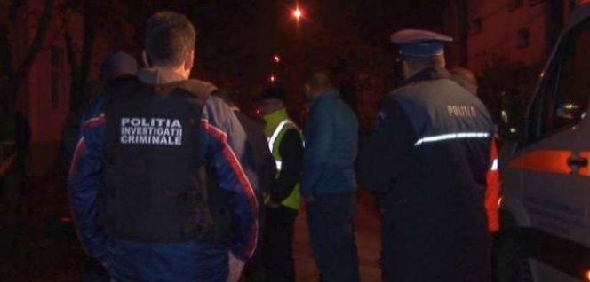O nouă alertă în Timiș. Un poliţist a fost înjunghiat în timpul unei intervenţii