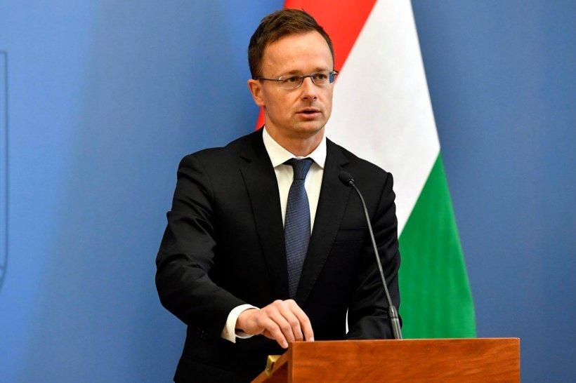 Ungaria a pus ochii pe gazele românești