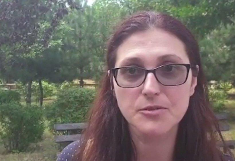 Pașaportul Sorinei, ridicat de mama adoptivă. Fetița poate părăsi România