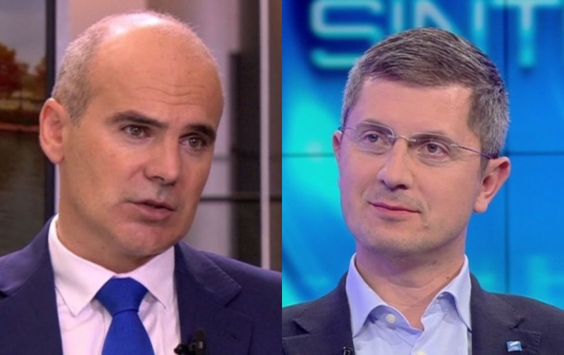 Rareș Bogdan, predicție sumbră pentru Dan Barna la alegerile prezidențiale