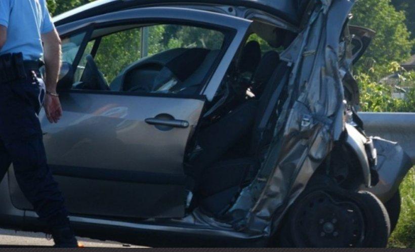 Un român a murit și alți șapte au fost răniți într-un accident în Italia. Patru dintre victime sunt copii