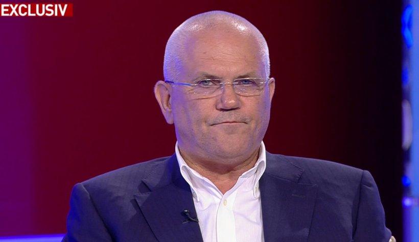 """Marius Pieleanu: """"Călin Popescu Tăriceanu are cea mai mare favorabilitate din politica românească de centru-stânga"""""""