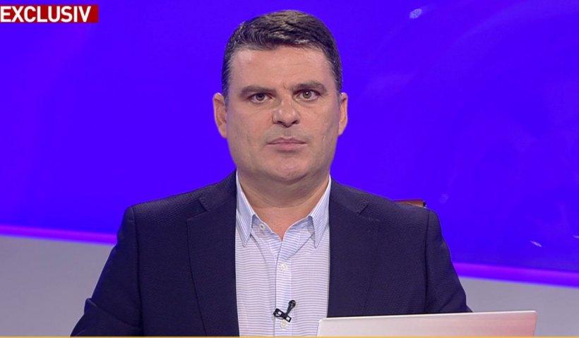 """Radu Tudor, despre prezidențiale: """"Anul acesta turul întâi va fi mai interesant decât cel de-al doilea"""" 72"""