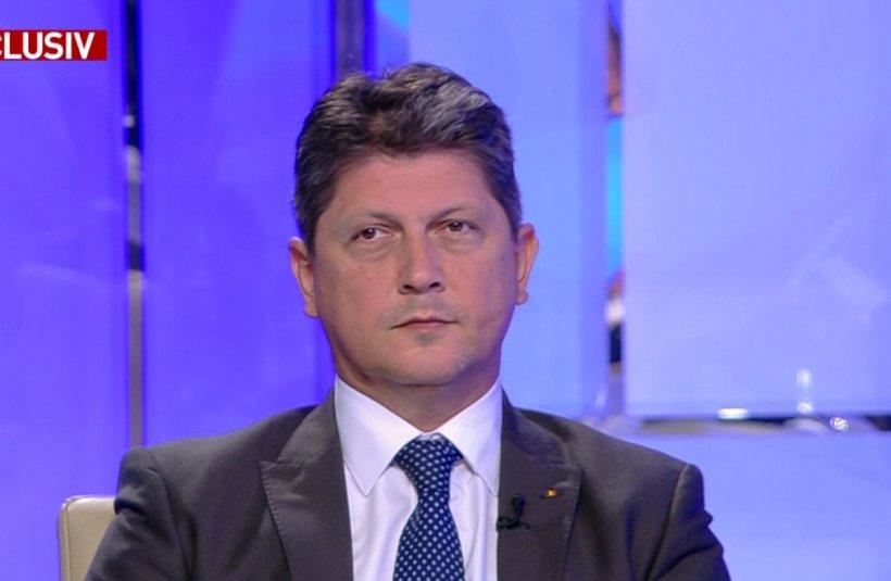 """Titus Corlățean, declarații ferme: """"Electoratul PSD în realitate este peste 30%, iar cel ALDE este undeva la 5%. Social-democrații nu vor susține un candidat extern în turul întâi"""""""