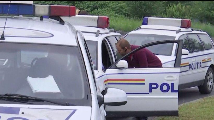 Atenţie, şoferi! Razie de amploare a Poliţiei Rutiere