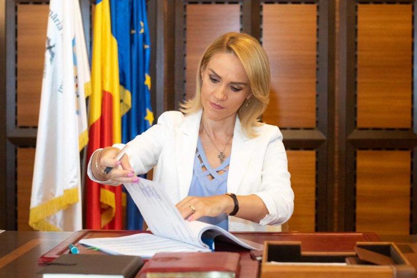 Bucureștiul va avea o sală polivalentă de 20.000 de locuri. Primarul general, Gabriela Firea, a semnat contractul de realizare