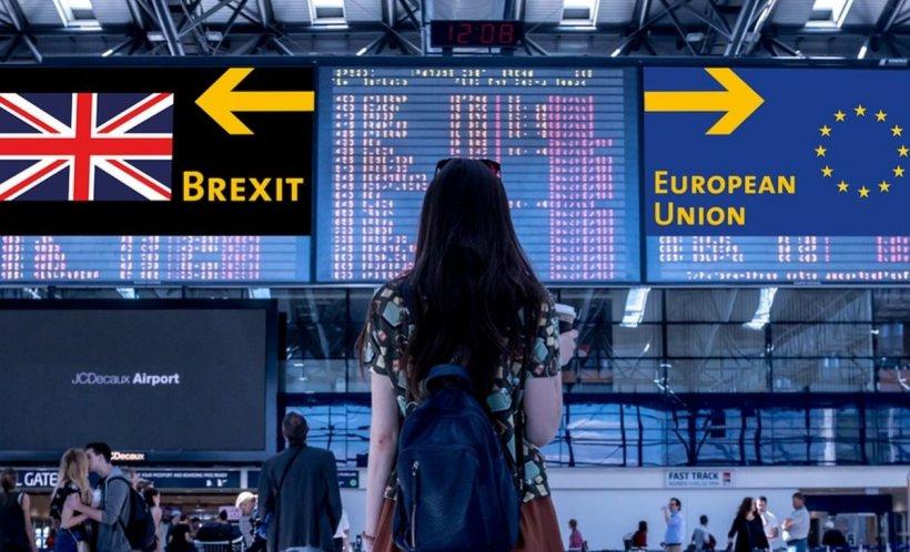 Ce se va întâmpla cu cetăţenii europeni care locuiesc în Marea Britanie. Anunţul noului premier