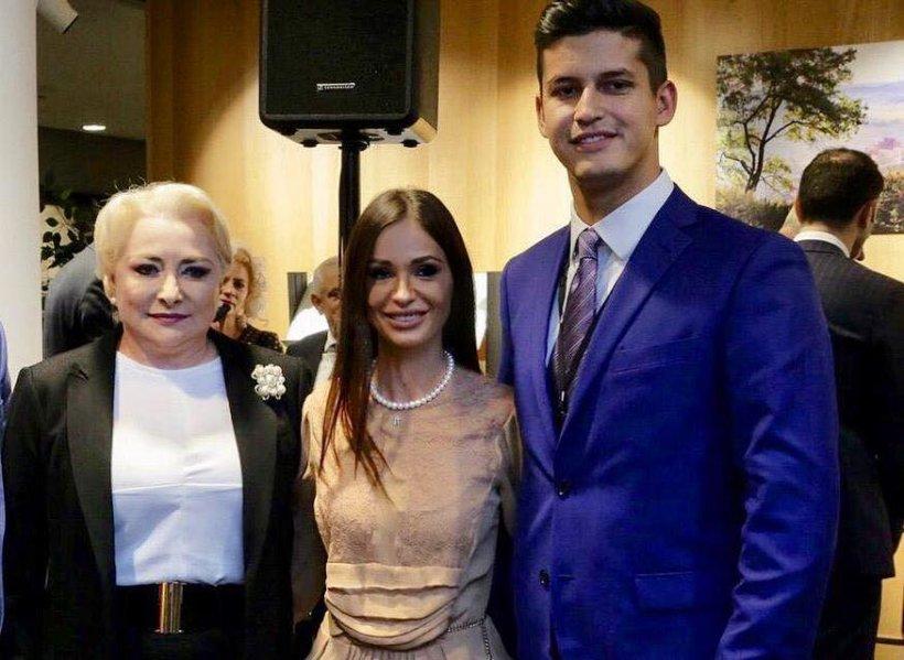 Mihnea Năstase, fiul fostului premier Adrian Năstase, numit consilier onorific al vicepremierului Mihai Fifor