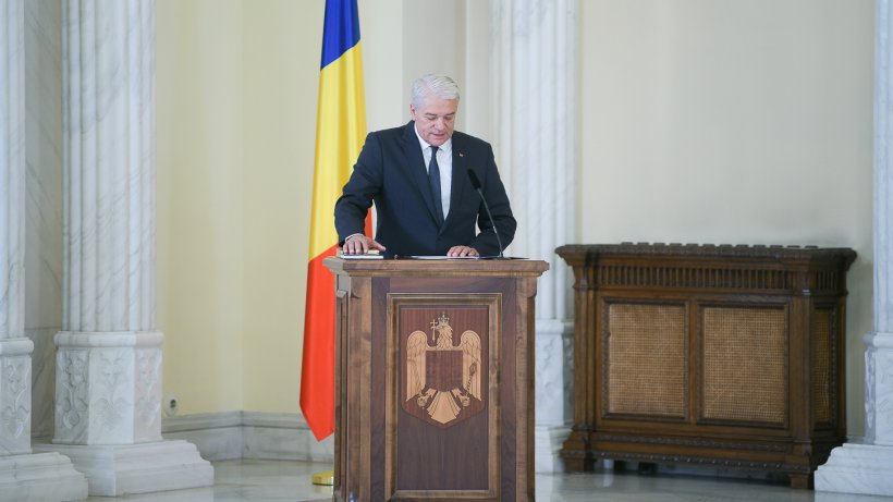 Ministrul de Interne, declarație fermă în prima zi de mandat: Eu nu mai vreau ca niciun român să fie bătut