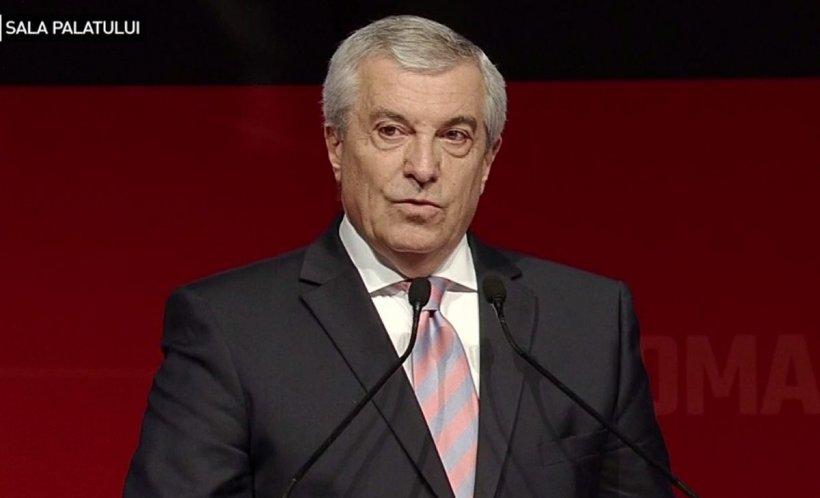 """Președintele ALDE Dâmbovița: """"Sunt puțin dezamăgit. Mă așteptam ca toată coaliția de guvernare să vină cu o singură propunere pentru prezidențiale"""""""