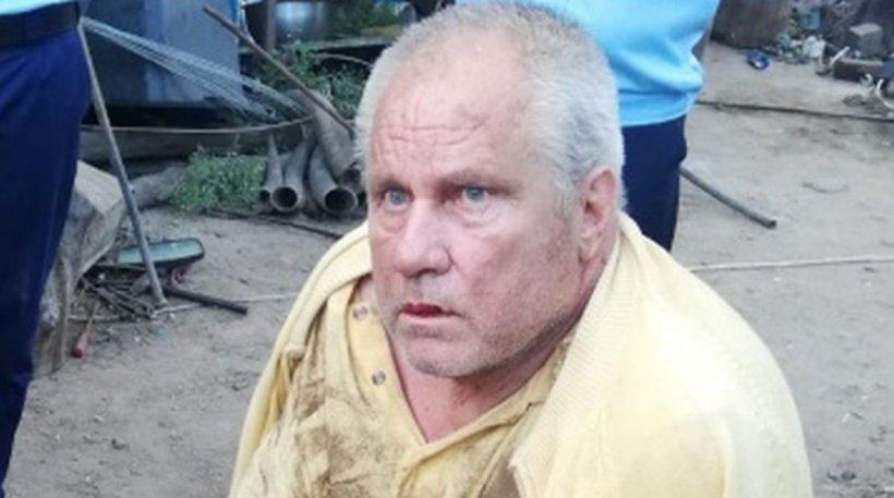 Gheorghe Dincă, bărbatul care ar fi omorât fetele din Caracal, cercetat pentru omor calificat 16