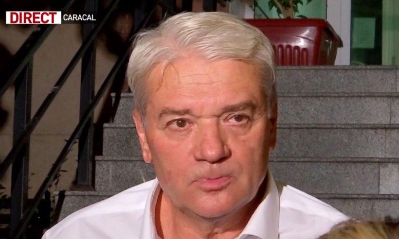 """Ministrul de Interne: """"Nu voi tolera ca cei din Poliția Română care nu-și fac datoria să rămână. L-am demis pe Ioan Buda"""" 16"""