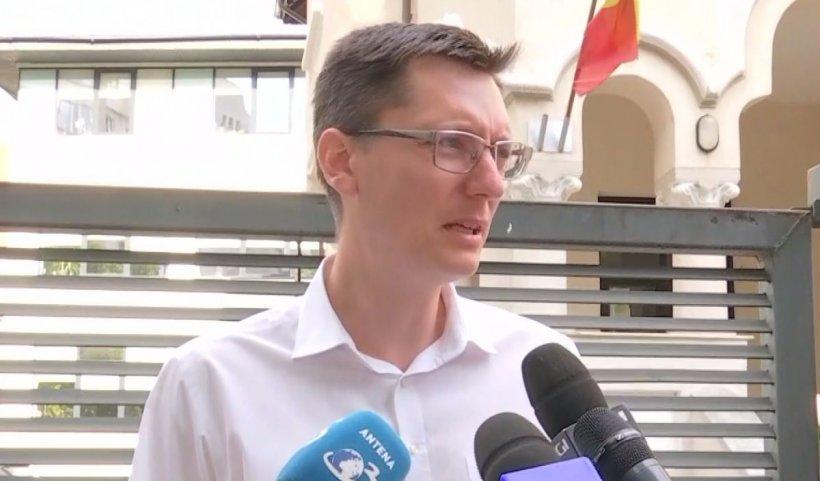 """Avocatul lui Georghe Dincă: """"Remușcările l-au făcut să-și recunoască faptele"""""""