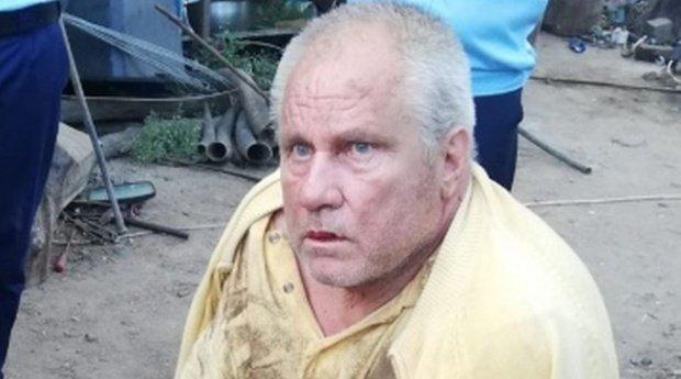 """Detalii șocante despre Gheorghe Dincă: """"Avea forță mare în mâini. Uneori din curtea lui ieșea un miros urât, de ars"""""""