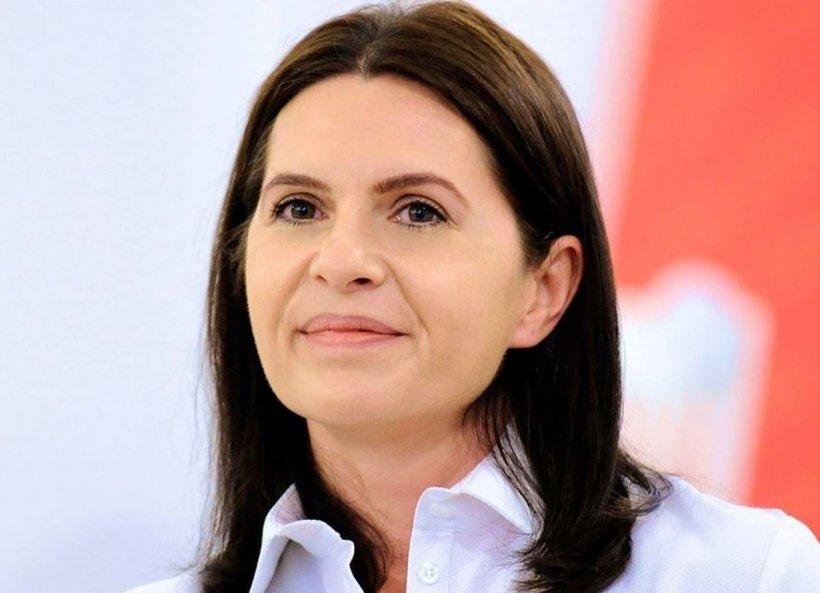 Adriana Săftoiu (PNL), solicitare la Camera Deputaţilor: Comisie care să investigheze toate cazurile de persoane dispărute