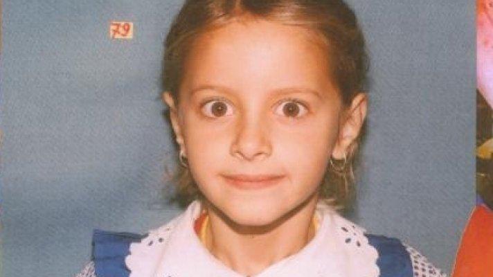 Cazul Larisei, fetița de opt ani ucisă în județul Iași, a revoltat societatea, dar asasinul a ieșit după doar opt ani