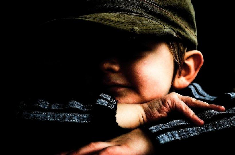 Cel mai vechi caz privind dispariția unui copil din România este înregistrat la Sibiu