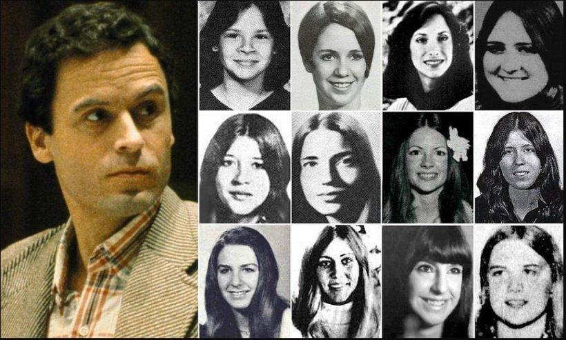 """Criminalul cu chip de înger! A omorât numai femei - peste 100 de suflete nevinovate: """"Aş vrea să le transmit familiei şi prietenilor..."""""""