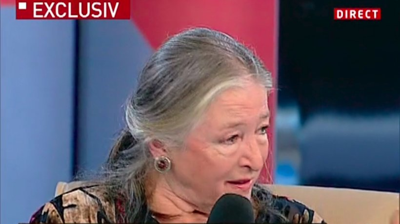Monica Ghiuță a murit. În ultimii ani, actrița apăruse într-o reclamă celebră