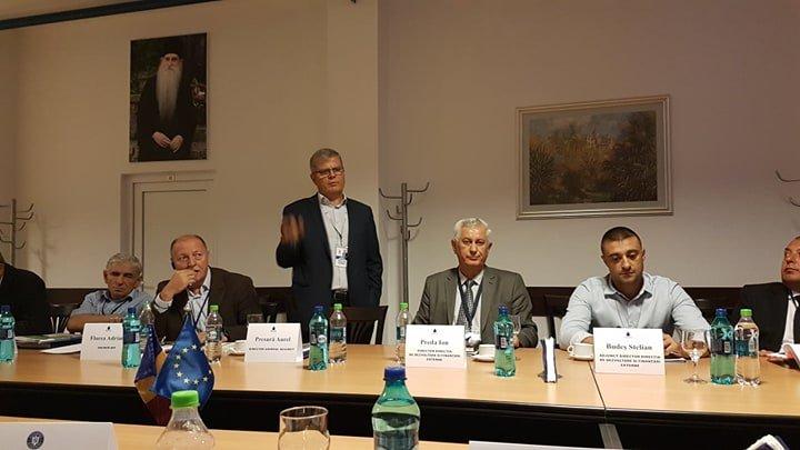 RAJA Constanța ajunge la investiții de un miliard de euro din fonduri europene