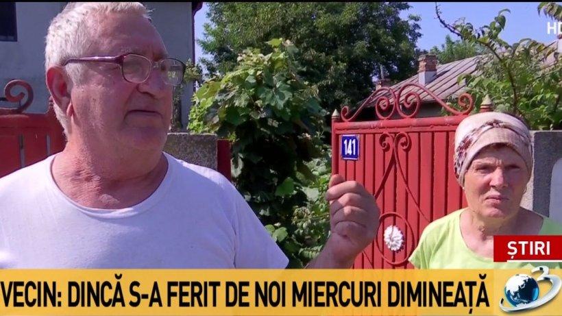Doi vechi prieteni ai lui Gheorghe Dincă spun că l-au văzut în ziua în care a răpit-o pe Alexandra - VIDEO
