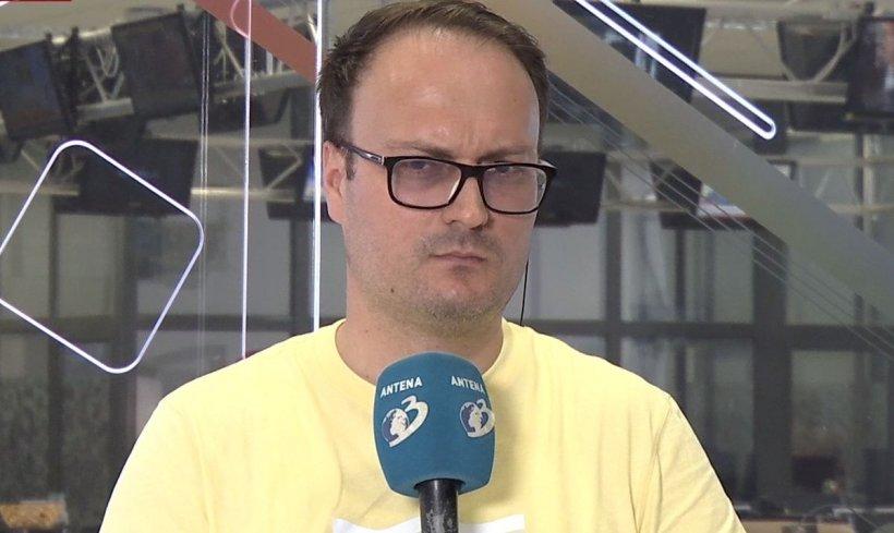 Alexandru Cumpănașu, acuzații dure la adresa DIICOT: E important ce se află în telefonul lui Dincă. Analizele trebuiau prezentate prima dată familiei