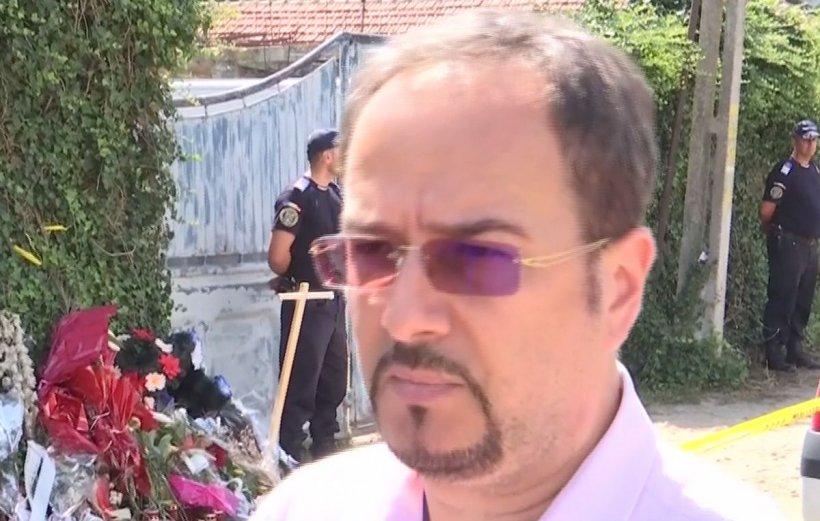 """Avocatul familiei Luizei, dezvăluiri în cazul Caracal: """"Vom vedea lucruri care vor întoarce pe dos România"""""""