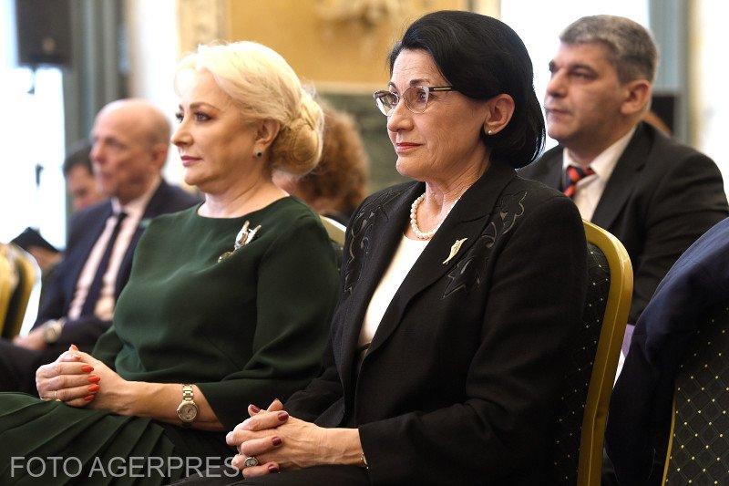 Declarația controversată pentru care Ecaterina Andronescu a fost demisă
