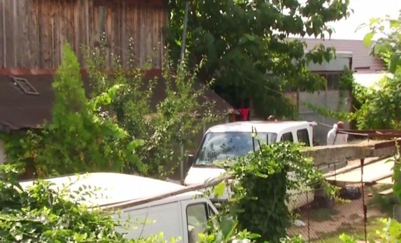 CUTREMURĂTOR! Vecinii criminalului din Carcal au simțit un miros greu, toxic în ziua în care Alexandra era ucisă de Gheorghe Dincă
