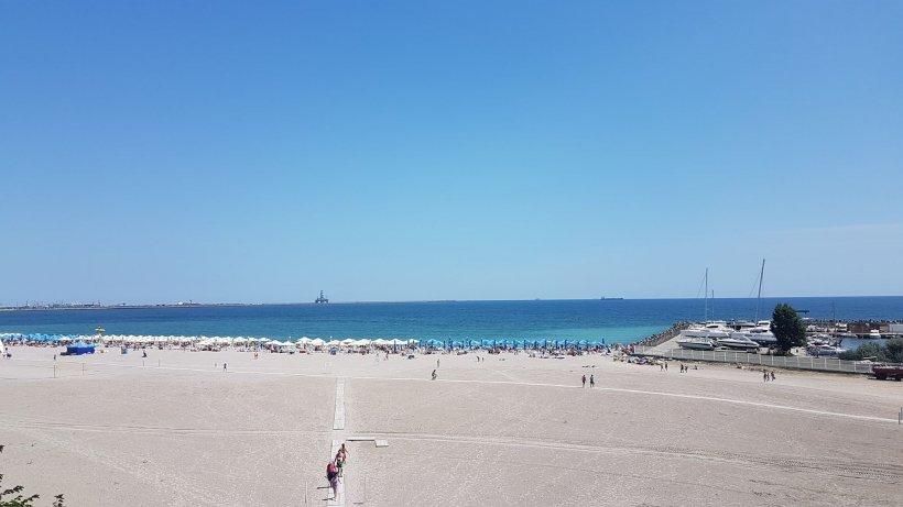 România își extinde plajele de la Marea Neagră cu bani europeni. Cum va arăta litoralul românesc la finalul proiectului