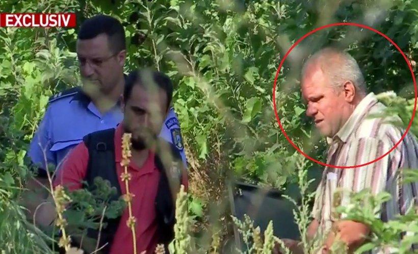 Ce au descoperit anchetatorii după ce au analizat hainele găsite pe un câmp lângă Caracal