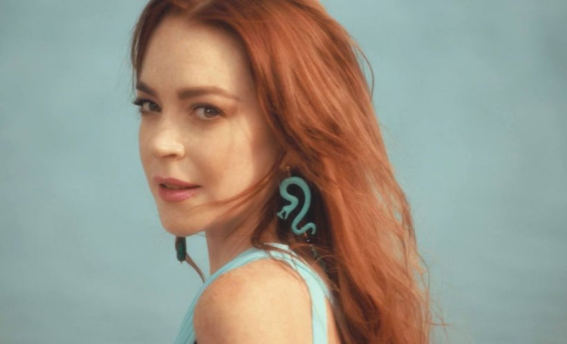 După ani de zile în afara scandalurilor de presă, Lindsay Lohan surprinde pe toată lumea cu noua ei cucerire. Nimănui nu i-a venit să creadă!