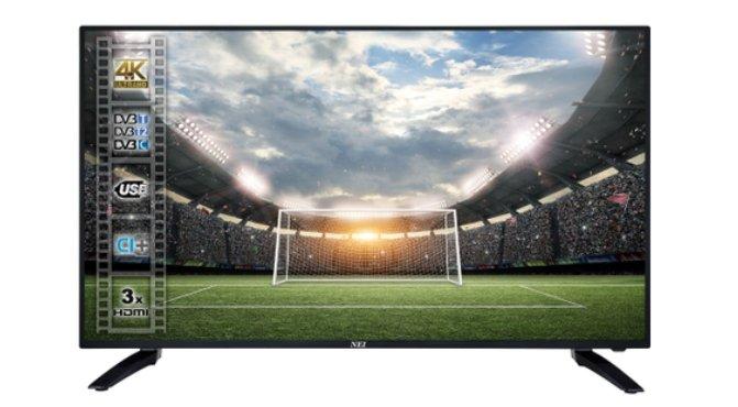 eMAG reduceri. 3 televizoare 4K Ultra HD si la 899 de lei