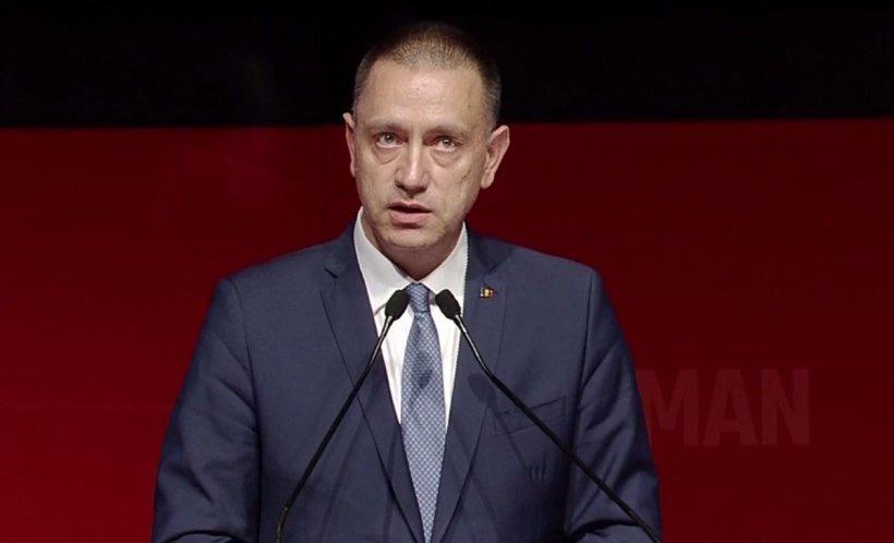 """Ministrul interimar de Interne, Mihai Fifor, promisiune pentru mama Luizei: """"MAI nu va avea liniște până nu se va face lumină în acest caz"""""""