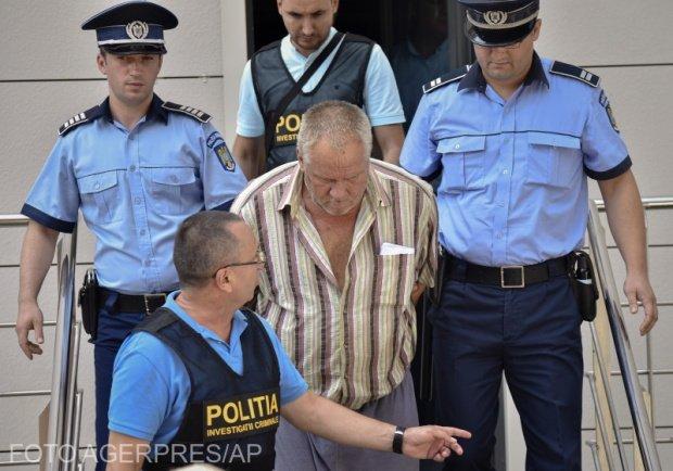Informații-bombă despre polițistul pe care Gheorghe Dincă l-a cerut la audieri
