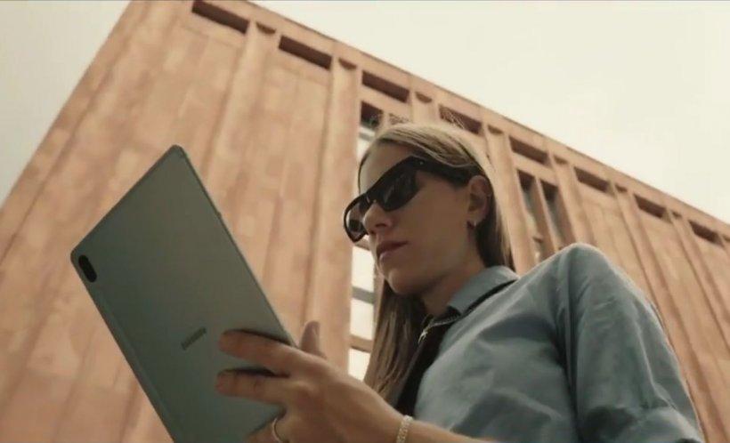 24 IT. Cum arată noua tabletă Samsung și noul ceas de la Fitbit