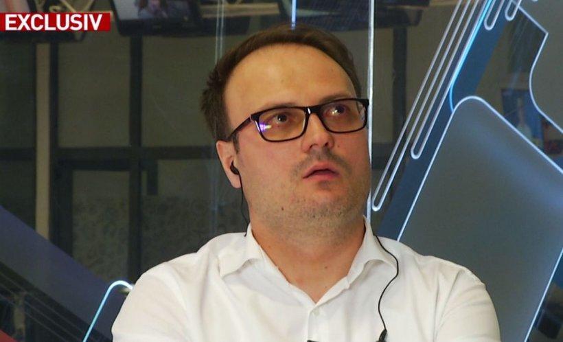 """Alexandru Cumpănașu: """"Avem de-a face cu o operațiune de intoxicare"""""""