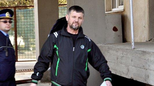Un celebru fugar românfost prins în Anglia şi urmează să fie extrădat.Severin Tcaciuc a păgubit statul român cu aproape 10 milioane de lei