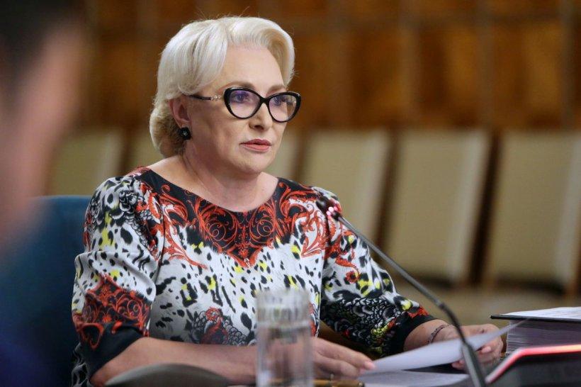 Viorica Dăncilă anunţă OUG: Închisoare pe viaţă pentru criminali, violatori şi pedofili 16